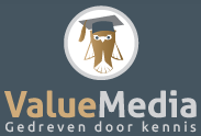 Logo Value Media